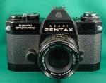 Asahi Pentax Electro Spotmatic